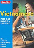 Berlitz Vietnamese Phrase Book and Dictionary