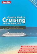Berlitz 2006 Complete Guide To Cruising & Cruise Ships