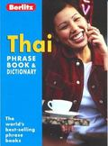 Berlitz Thai Phrase Book & Dictionary