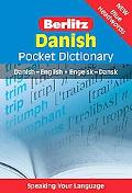 Pocket Danish
