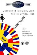 Advances In Bioinformatics And Its Applications Proceedings of the International Conference,...
