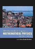 XIVth International Congress on Mathematical Physics Lisbon 28 July - 2 August 2003