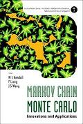 Markov Chain Monte Carlo Innovations And Applications