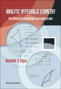 Analytic Hyperbolic Geometry Mathematical Foundations And Applications
