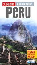 Insight Pocket Guide Peru