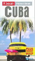 Insight Pocket Guide Cuba