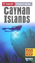 Insight Pocket Guide Cayman Island