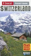 Insight Pocket Guide Switzerland