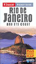 Insight Pocket Guide Rio De Janeiro And Its Coast