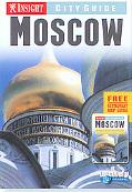 Insight City Guide Moscow