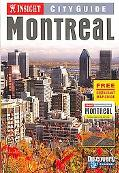 Insight City Guide Montreal