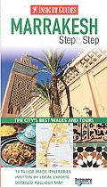 Marrakesh Step by Step