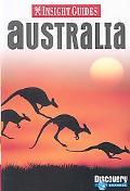 Insight Guide Australia