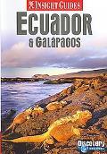 Insight Guide Ecuador