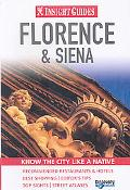 Insight Guide: Florence and Siena