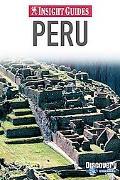 Insight Guide: Peru