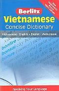 Vietnamese Berlitz Concise Dictionary