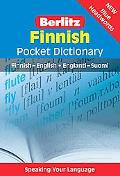 Pocket Finnish