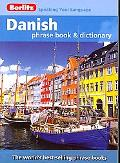 Danish Berlitz Phrase Book