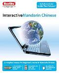 Interactive Mandarin Chinese with CDROM
