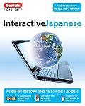 Interactive Japanese with CDROM
