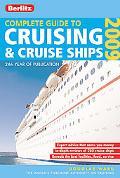 Berlitz Complete Guide to Cruising & Cruise Ships