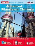 Mandarin Chinese Berlitz Advanced (Chinese Edition)