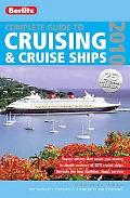 Complete Guide to Cruising & Cruise Ships 2010 (Berlitz Complete Guide to Cruising and Cruis...