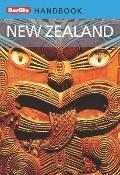 New Zealand. (Berlitz Handbooks)