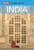 India. (Berlitz Handbooks)