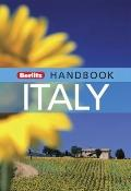 Italy. (Berlitz Handbooks)