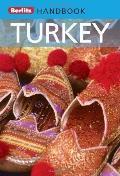Turkey. (Berlitz Handbooks)