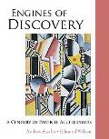 Engines of Discovery A Century of Particle Accellerators
