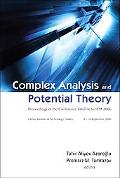 Complex Analysis and Potential Theory Proceedings of the Conference Satellite to Icm 2006