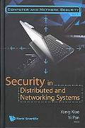 Security in Distributed and Networking Systems