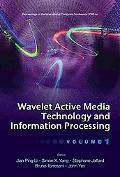 Proceedings of the International Computer Conference 2006 on Wavelet Active Media Technology...