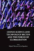 China's Science and Technology Sector...