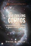 Self-Evolving Cosmos