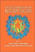 Biocomputing 2008