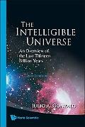 Intelligible Universe: An Overview of the Last Thirteen Billion Years