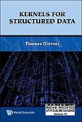 Kernels for Structured Data, Vol. 72