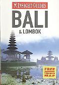 Insight Guides Bali & Lombok