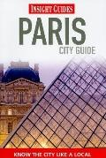 INSIGHT GUIDE PARIS (Insight Guides Paris)
