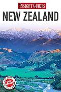 New Zealand Insight Guide (Insight Guides) (Insight Guides New Zealand)
