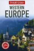 INSIGHT GUIDE WESTERN EUROPE (Insight Guides)