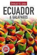 INSIGHT GUIDE ECUADOR & GALAPAGOS (Insight Guides Ecuador)