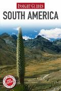 INSIGHT GUIDE SOUTH AMERICA (Insight Guides)