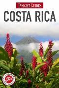 Costa Rica (Insight Guides)