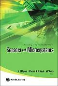 Sensors and Microsystems: Proceedings of the 10th Italian Conference