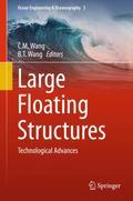Large Floating Structures : Technological Advances